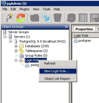 Autopsy User Documentation: Install and Configure PostgreSQL